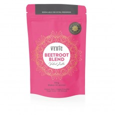 Beetroot Blend Velvet Latte