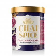 Authentic Ground Chai-...