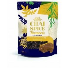 Turmeric Sticky Chai - 1kg
