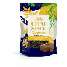 Turmeric Sticky Chai - 250g